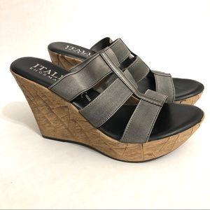 Italian shoemaker 6.5